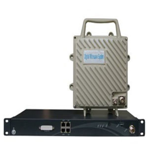 Outdoor Microwave Digital Radio (EBLINK-5)