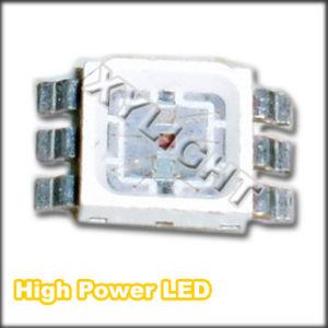 LED RGB (3*1W)