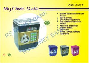 Money Bank - 5