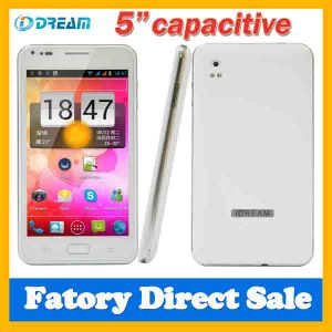 Smartphone with GPS, Camera (IDREAM A9230+)