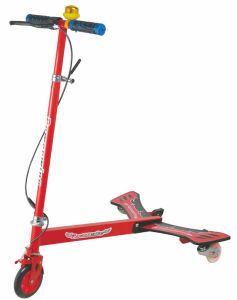 Kick Scooter/Kidscooter/Child Scooter (YZ-15B1)