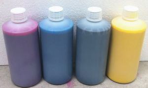 Water Based Pigment Ink pictures & photos