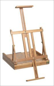 Easel Box (A13117-52)