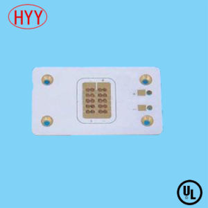 Immersion LED Aluminum PCB Board for LED pictures & photos