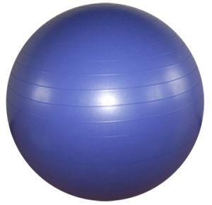 Anti-Burst Gym Ball -1