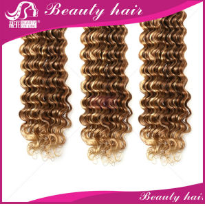 7A Grade Brazilian Virgin Hair Silk Straight Hair Extension 99j# Wine Red Human Hair Weave 3 Bundle Straight Brazilian Weft Hair pictures & photos