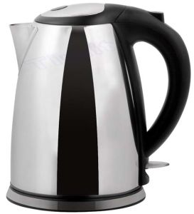 1.7L Stainless Steel Electric Kettle CE/CB (W-K17227S)