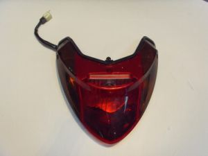 Motorcycle Lamp (JFW-MH-005)