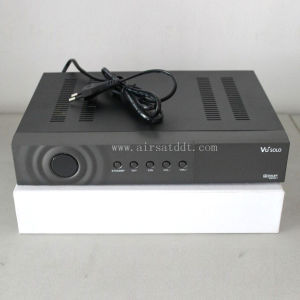 Vu+ Vu Plus Solo HD IPTV Digital Satellite Receiver