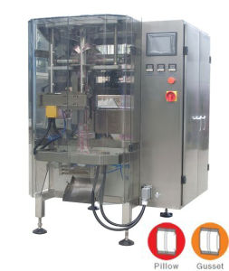 Automatic Vertical Packing Machine (VFS5000D) pictures & photos