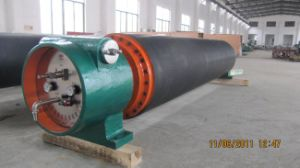 Suction Press Roll of Paper Machine