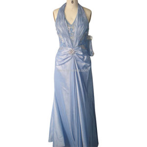 Ladies′ Evening Dresses (DR-0026)