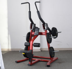 Precor Discovery Gym Equipment Pulldown (SE03) pictures & photos