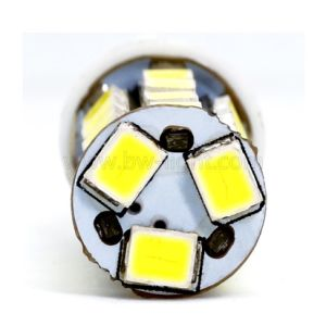 T10 W5w LED SMD Automotive LED Bulb (T10-WG-027W2835) pictures & photos
