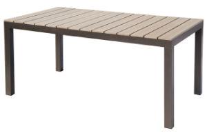 Aluminum Non Wood Table