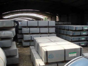 Prime Quality of Cold Rolled Steel Sheet pictures & photos