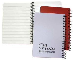 Professional Supplier of Spiral Notebook (YY-N0130) pictures & photos