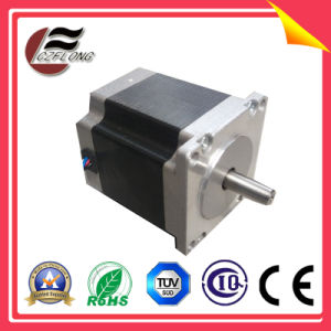 2 Phase NEMA17, 23, 24, 34 Stepper Motor/Stepping Motor/Step Motor pictures & photos