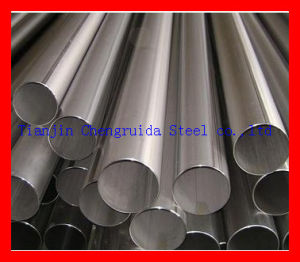 AISI Ss Tube/Pipe 304L Polished