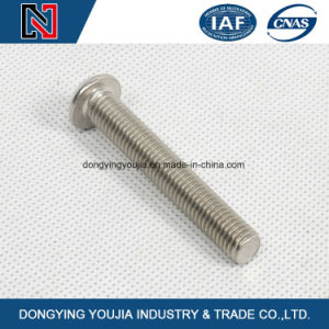 Best Price of Stainless Steel Heaxagon Socket Round Head Screw pictures & photos