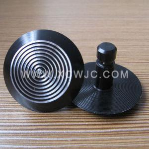 Aluminum Tactile Indicator Road Stud (XC-MDD3001) pictures & photos