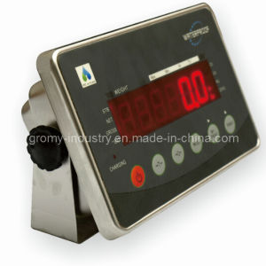 Electronic Waterproof Weighing Indicator Xk3119wm pictures & photos