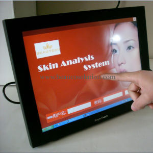 Professional Skin Spectrum Analyzer 3 D