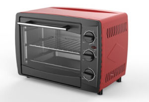 Electric Oven 45L 45litre Big Capacity Household Use Family Use Table Top Electrical Convention Oven Sj-451