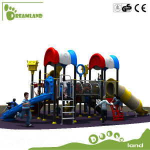 2017 Wholesale Nature Kids Outdoor Playground Equipment pictures & photos