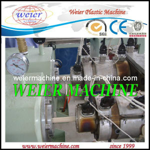 PVC Pipe Production Line / Plastic Machinery pictures & photos