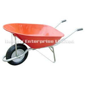 WB5620 Wheelbarrow pictures & photos