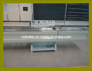 Butyle Sealant Glue Coating Machine for Doubl Glass Production Line