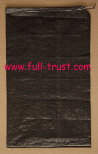PP Woven Bag With String (B47) pictures & photos