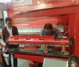 Conveyor Belt Hot Press Splicing Machine pictures & photos