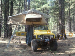 Car Roof Top Tents/Lighest Roof Tents/Camper Top Tents pictures & photos