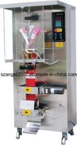 Bag Packing Machine with Photocell Monotoring pictures & photos