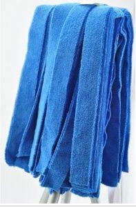 Microfiber Strip Cloth Mop (YYMK-350L) pictures & photos