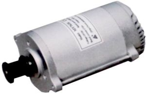 DC Motor for Scooter
