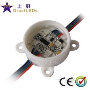 Digital RGB LED DOT Matrix (GFDY40-4RGBD)
