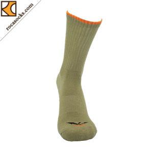 Light Hiker Coolmax Cotton Crew Socks (162020SK-1) pictures & photos
