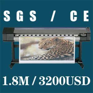 1.8m Eco Solvent Printer (3200USD)
