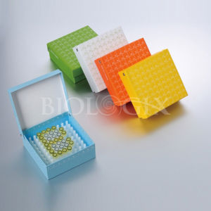 ID-Color Cardboard Freezer Boxes
