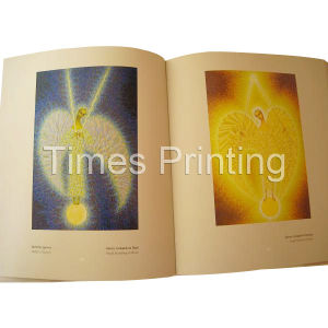 High Quality Art Book Printing (TPIA260052)