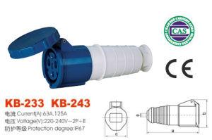 CE Plug (KB-233 KB-243)