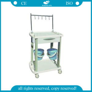 AG-It001b3 ABS Specialty Carts and Dressing Trolley (AG-IT001B3) pictures & photos