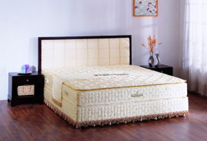 Spring and Foam Mattress (KC-03)