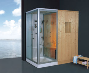 Sauna Room (ANS-539)
