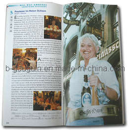 A4 Magazine Printing