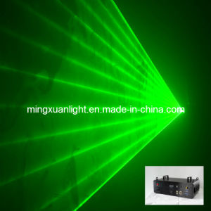 Cheap Cool Green Laser Disco Light with SD Card Ys-908 pictures & photos