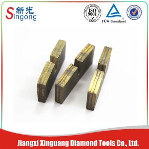 Diamond Marble Segment for Marble Stone Segments pictures & photos